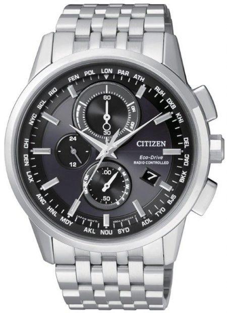 Orologio Citizen Radiocontrollato H804 AT8110-61E