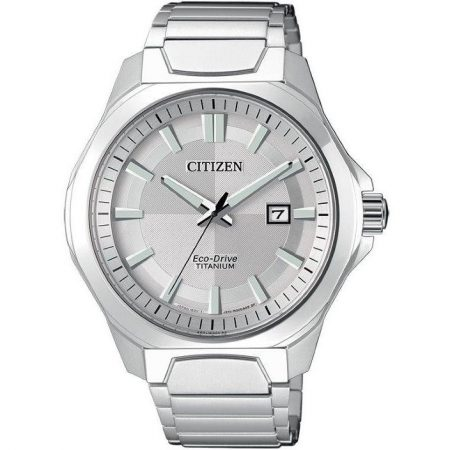 Orologio Citizen AW1540-53A Supertitanio