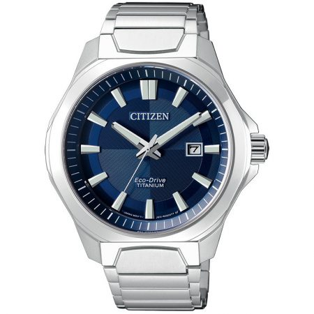 Orologio Citizen AW1540-53L Supertitanio