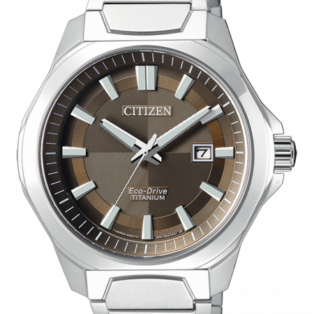 Orologio Citizen CA1540-53W Supertitanio