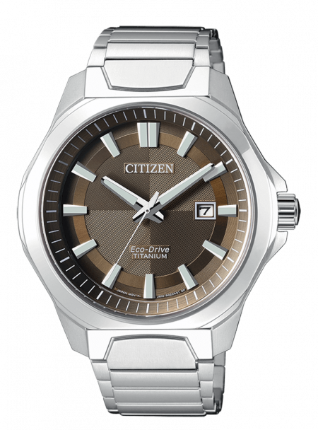 Orologio Citizen CA1540-53W Supertitanio