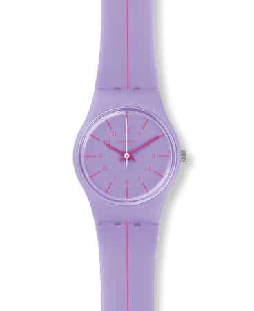 Orologio Swatch LV118 Segue a Linha Originals