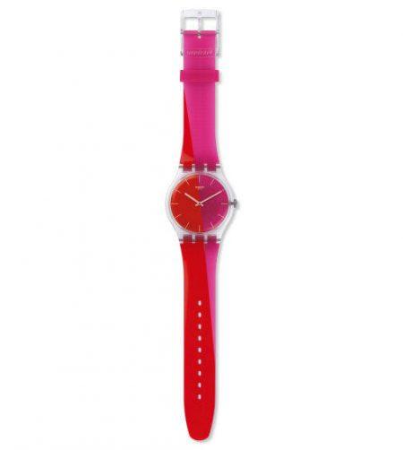 Orologio Swatch SUOK117 Lampoonia Originals