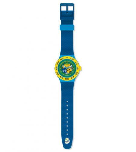 Orologio Swatch SUUS102 Infrario Originals