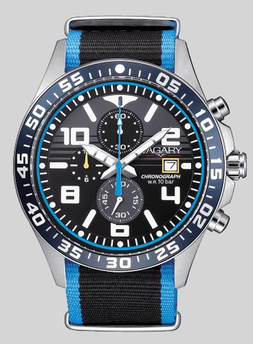 Orologio Vagary Aqua39 IA9-217-52