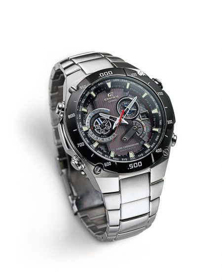 Orologio Casio Edifice Cronografo EQW-M1100DB-1AER