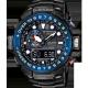 Orologio Casio G-Shock Gulfmaster GWN-1000B-1BER