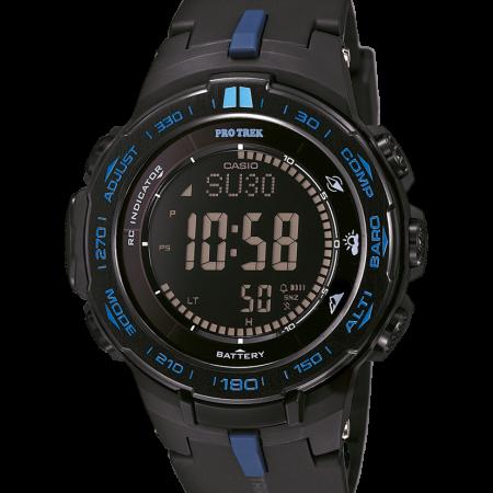 Orologio Casio Pro-Trek Multifunzione PRW-3100Y-1ER
