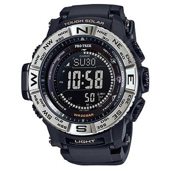 Orologio Casio Pro-Trek Multifunzione PRW-3510-1ER
