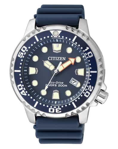 Orologio Citizen Eco-Drive Promaster Acciaio BN0151-17L