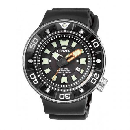 Orologio Citizen Eco-Drive Promaster Acciaio BN0174-03E