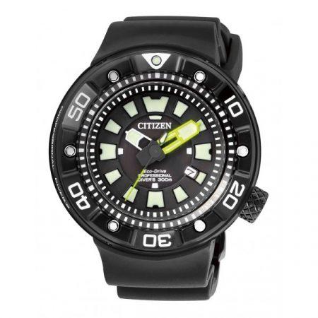 Orologio Citizen Eco-Drive Promaster Acciaio BN0175-01E