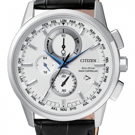 Orologio Citizen Radiocontrollato H804 AT8110-11A