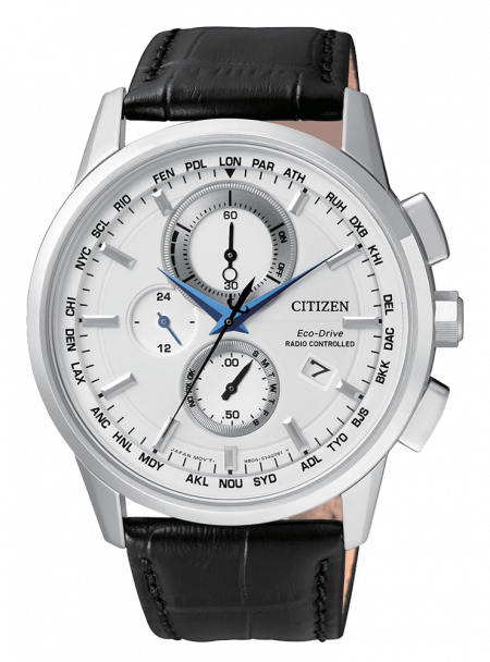 Orologio Citizen Radiocontrollato H804 AT8110-11A