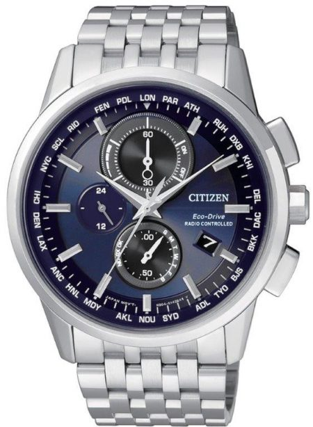 Orologio Citizen Radiocontrollato H804 AT8110-61L