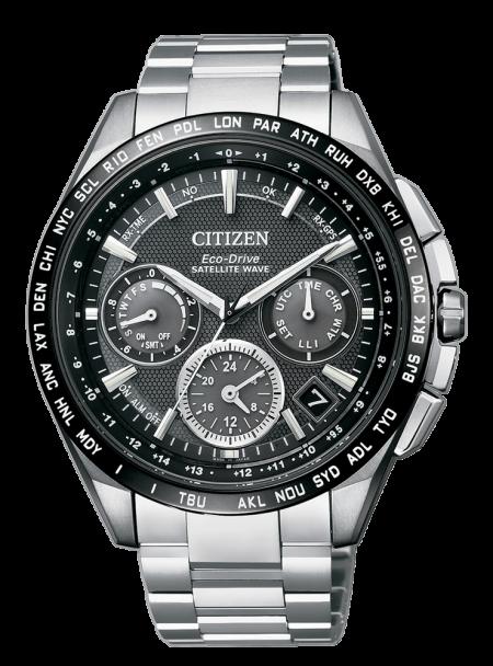 Orologio Citizen Satellite Wave Air CC9015-54E
