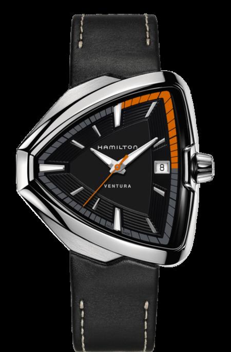 Orologio Hamilton Ventura quarzo H24551731