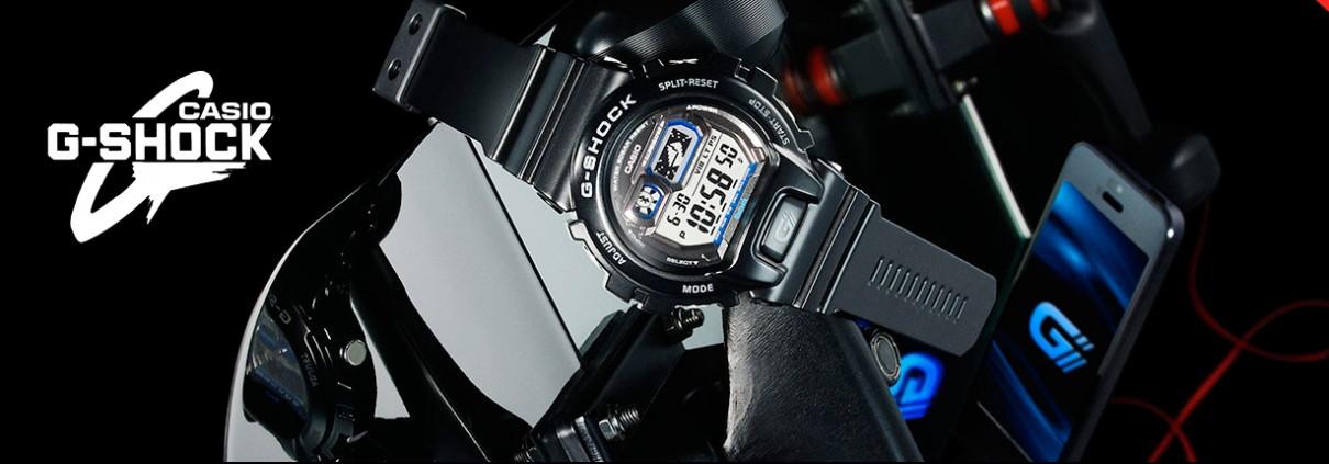 Orologi Casio Collezione G-Shock