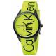 Orologio Calvin Klein Color Silicone K5E51TFY