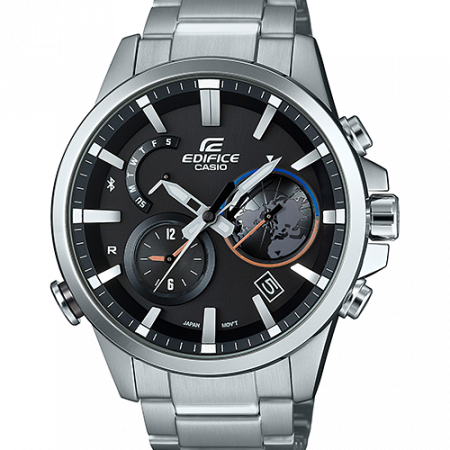 Orologio Casio Edifice Bluetooth EQB-600D-1AER