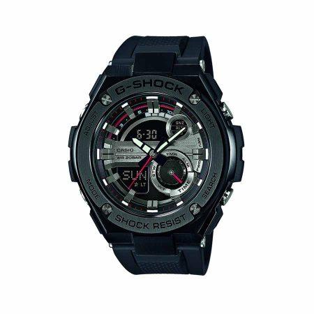 Orologio Casio G-Shock Acciaio GST-210B-1AER