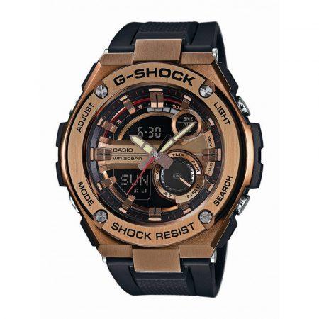 Orologio Casio G-Shock Acciaio GST-210B-4AER