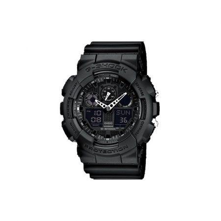 Orologio Casio G-Shock Multifunzione GA-100L-7AER