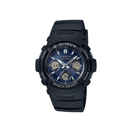 Orologio Casio G-Shock Radiocontrollato AWG-M100SB-2AER