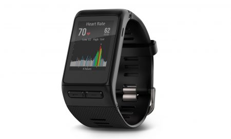 Orologio Garmin Vivoactive HR Smartwatch 010-01605-00