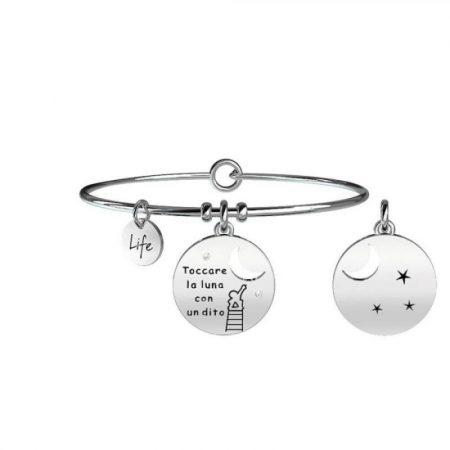 Bracciali Kidult Collezione Life Love Luna 231657