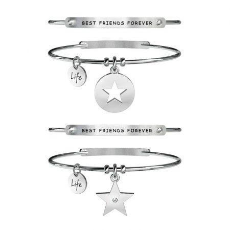 Bracciali Kidult Collezione Life Love Stella 231656