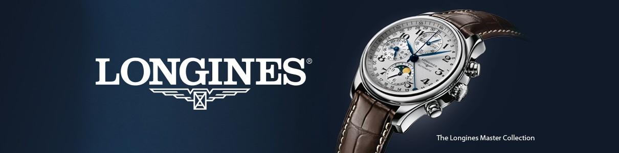Orologi Longines per uomo