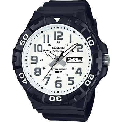 Orologio Casio Collection Casio MRW-210H-7AVEF