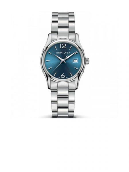 Orologio Hamilton Jazzmaster Lady Quarzo Acciaio H32351145