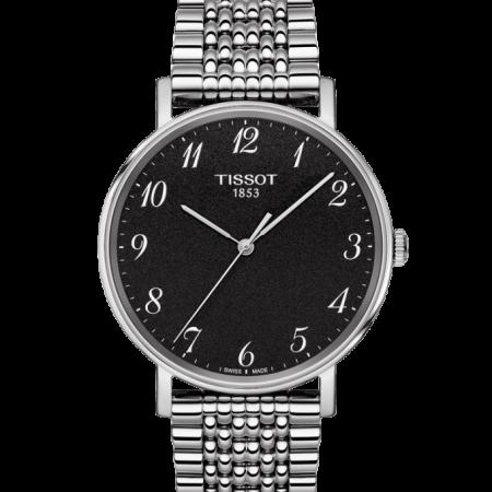 Orologio Tissot Everytime Uomo Quarzo T1094101107200