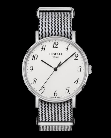 Orologio Tissot Everytime Uomo Quarzo T1094101803200