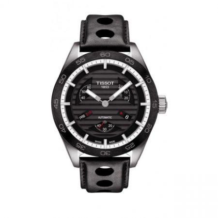 Orologio Tissot PRS 516 Small Second Automatico T1004281605100