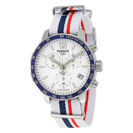 Orologio Tissot Quickster Nato Cronografo T0954171703709