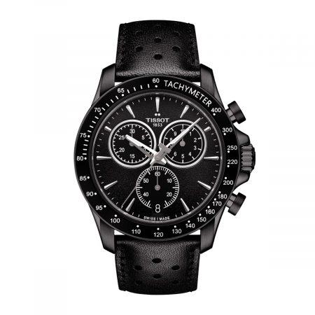 Orologio Tissot V8 Cronografo Quarzo T1064173605100