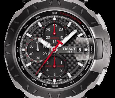 Tissot T-Race Automatic MotoGP Limited Edition 2016