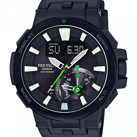 Orologio Casio Pro-Trek Multifunzione PRW-7000-1AER