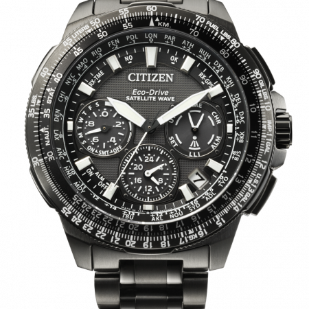 Orologio Citizen CC9025-51E Satellite Wave GPS Promaster Eco Drive