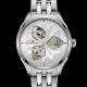 Orologio Hamilton Jazzmaster Open Heart Lady Automatico H32115191