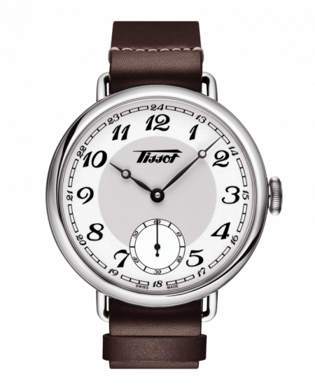 Tissot T-Heritage 1936 T1044051601200 Automatico Uomo