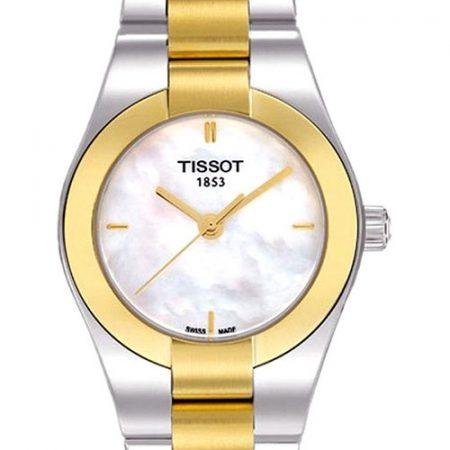 Orologio Tissot Glam Lady Donna Quarzo T0430102211100