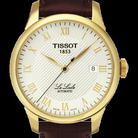 Orologio Tissot Le Locle Automatico Uomo T41541373
