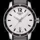 Orologio Tissot Quickster Acciaio Quarzo T0954101703700