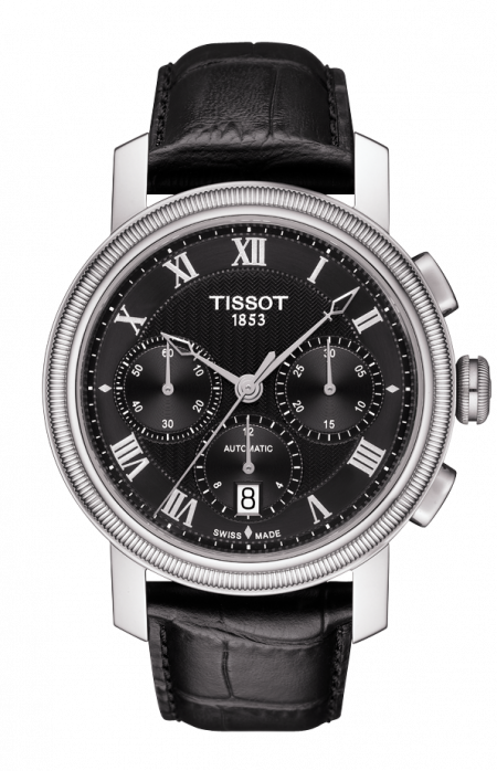 Orologio Tissot T-Classic Cronografo Automatico T0974271605300