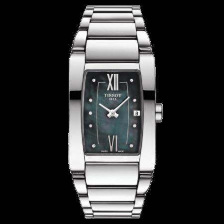 Orologio Tissot T-Generosi T-Lady Madreperla Acciaio T1053091112600