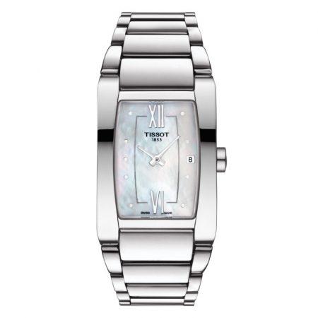 Orologio Tissot T-Generosi T-Lady Madreperla Acciaio T1053091111600